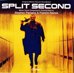 Francis Haines / Stephen Parsons - Split Second