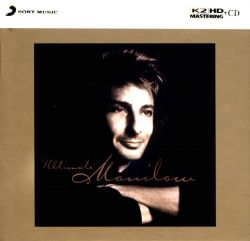 Barry Manilow - Ultimate Manilow [Japan]