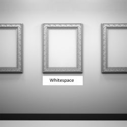 Whitespace - New One