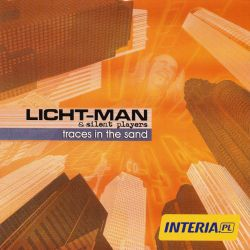Licht-Man / Silent Players - Traces In the Sand