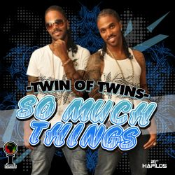Twin of Twins - So Much Things