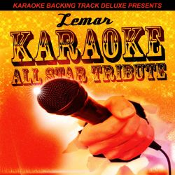 Karaoke All Star - Karaoke Backing Track Deluxe Presents: Lemar