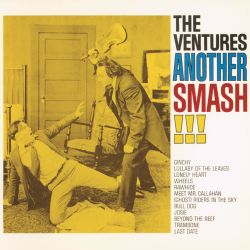 The Ventures - Another Smash!