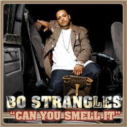 Bo Strangles - Can You Smell It