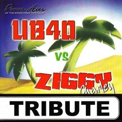 Dubble Trubble - Dubble Trubble Tribute To Ub40 Vs Ziggy Marley
