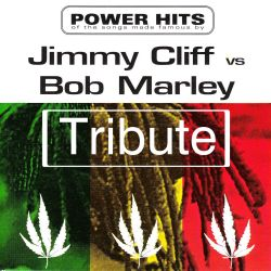 Dubble Trubble - Dubble Trubble Tribute to Jimmy Cliff vs. Bob Marley: Power Hits