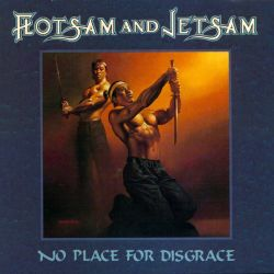 No Place for Disgrace