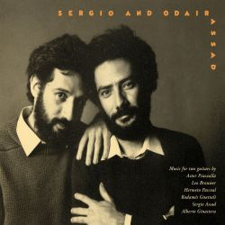 Sergio & Odair Assad: Latin American Music for Two Guitars