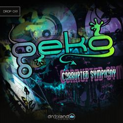 Geko - Corrupted Symphony