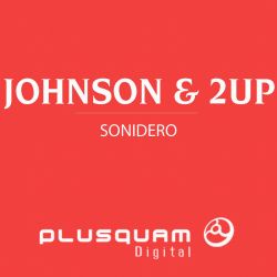 2up / Johnson - Sonidero