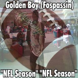 Golden Boy - NFL Season