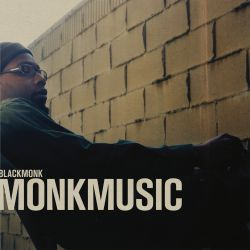 Black Monk - Monk Music