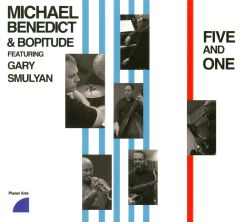 Michael Benedict / Bopitude - Five And One