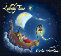 Órla Fallon - Lullaby Time