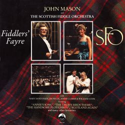 The Scottish Fiddle Orchestra - Fiddlers' Fayre