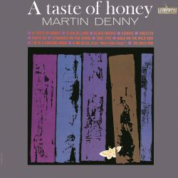 A Taste of Honey!