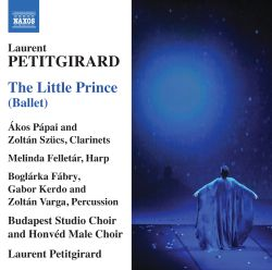 Laurent Petitgirard: The Little Prince