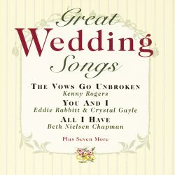 Wedding Music Theme Overview