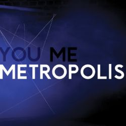 House of Black Lanterns - You, Me, Metropolis