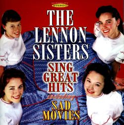 The Lennon Sisters - The Lennon Sisters Sing Great Hits