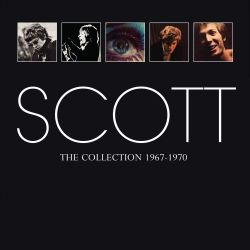 The Collection: 1967-1970