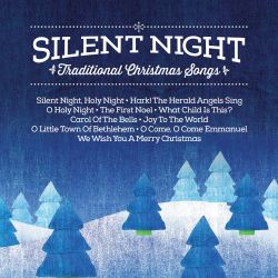 Maranatha! Christmas - Silent Night: Traditional Christmas Songs