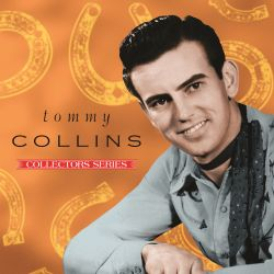 Tommy Collins - Capitol Collectors Series