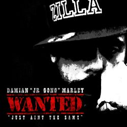 Damian Marley - Wanted (Just Ain't the Same)