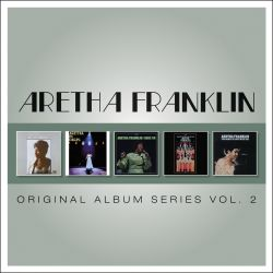Aretha Franklin - Original Album Series, Vol. 2