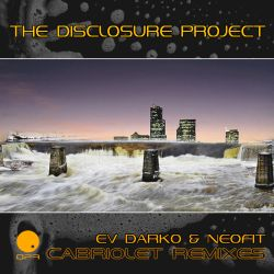 The Disclosure Project - Cabriolet