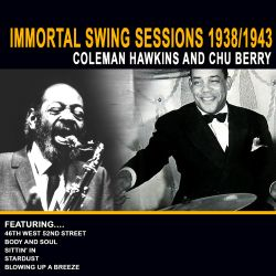 Immortal Swing Sessions 1938/1943