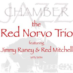 Red Norvo Trio - Chamber Jazz