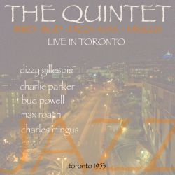The Quintet Live in Toronto