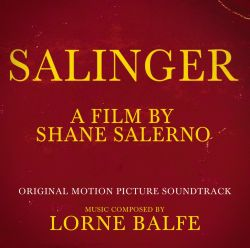 Lorne Balfe - Salinger [Original Motion Picture Soundtrack]