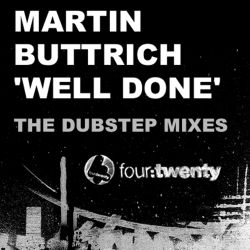 Martin Buttrich - Well Done