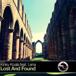 Kinky Koala - Lost and Found