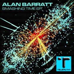 Alan Barratt - Smashing Time EP