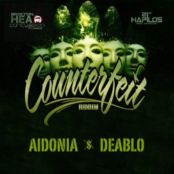 Counterfeit Riddim