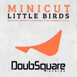 Minicut - Little Birds