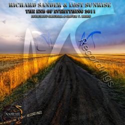 Lost Sunrise / Richard Sander - The  End of Everything 2011