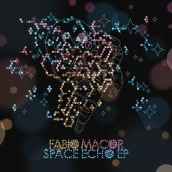 Fabio Macor - Space Echo EP