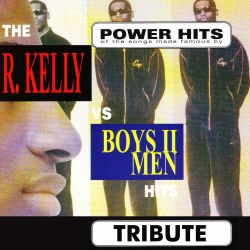 Dubble Trubble - Dubble Trubble Tribute To R. Kelly Vs Boyz Ii Men: Power Hits