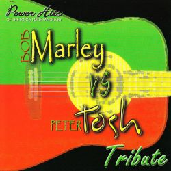 Dubble Trubble - Dubble Trubble Tribute: Bob Marley Vs Peter Tosh