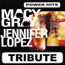 Dubble Trubble - Dubble Trubble Tribute To Macy Gray Vs Jennifer Lopez
