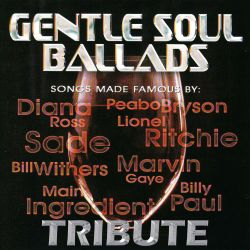 Dubble Trubble - Dubble Trubble Tribute: Gentle Soul Ballads