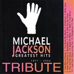 Dubble Trubble - Dubble Trubble Tribute To Michael Jackson: Greatest Hits