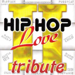 Dubble Trubble - Dubble Trubble Tribute: Hip Hop Love, Vol. 2