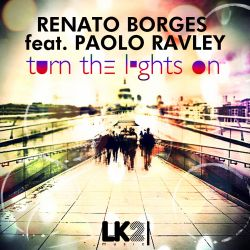 Renato Borges - Turn the Lights On
