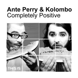 Completely Positive - Kolombo / Ante Perry