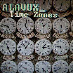 Alavux - Time Zones